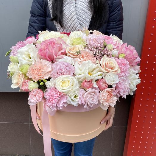 Для принцессы 💕: букеты цветов на заказ Flowwow