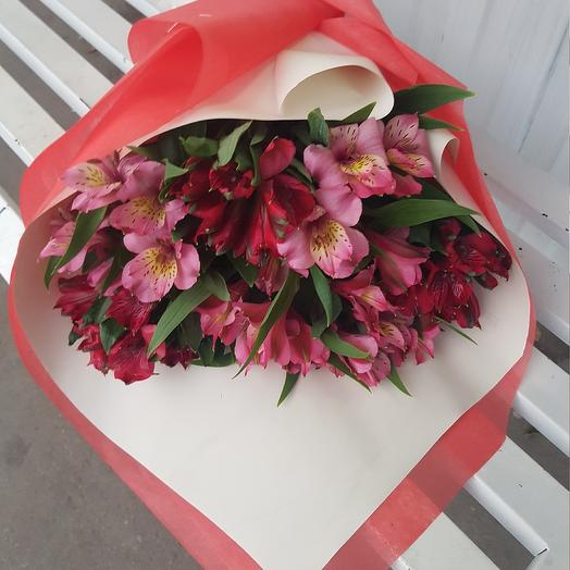 Passion: flowers to order Flowwow