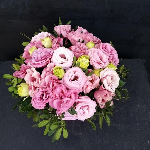 Бархатный: букеты цветов на заказ Flowwow