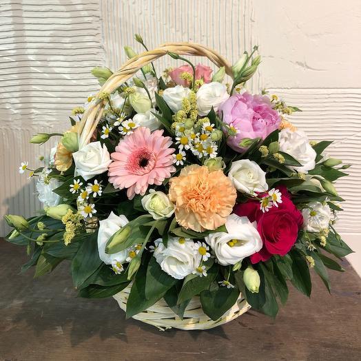Сказочный мир: букеты цветов на заказ Flowwow