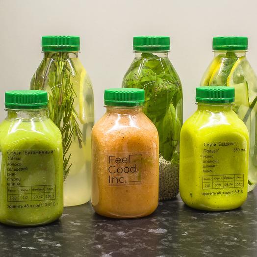 "Набор ""Green Vitamin"""