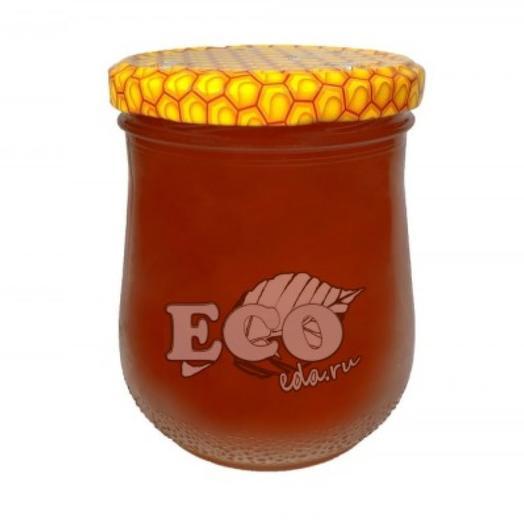 Натуральный мёд Дягилевый мёд, 650 г