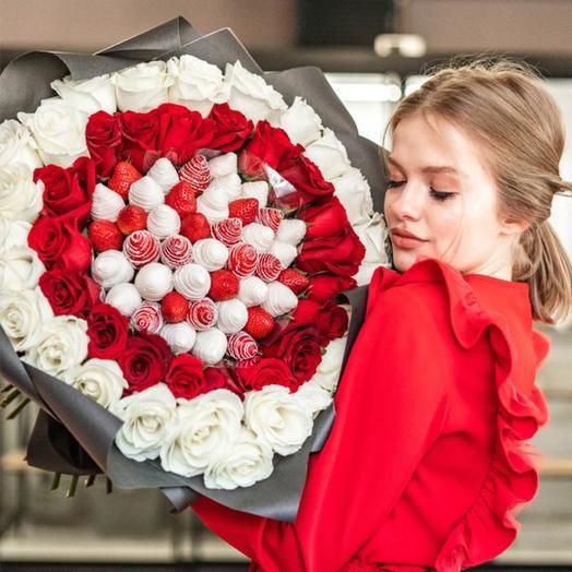 Premium Bouquet number 2
