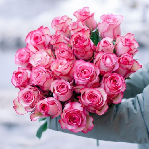 21 Роза Карусель