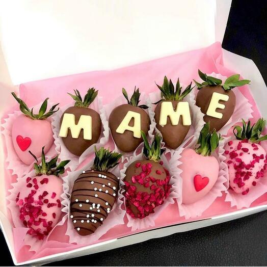 Для любимой мамы