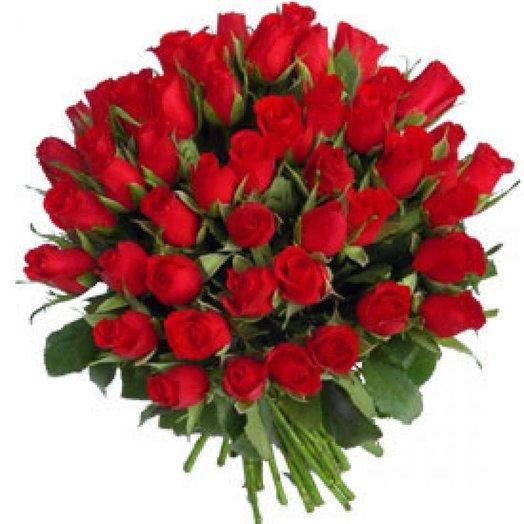 Подарочный букет: букеты цветов на заказ Flowwow