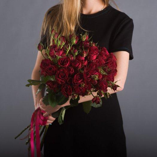 Paragraph of love: букеты цветов на заказ Flowwow