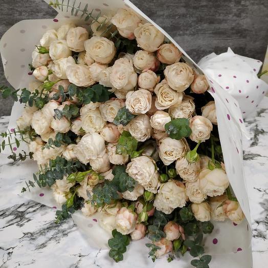 Bambi⚡️: букеты цветов на заказ Flowwow