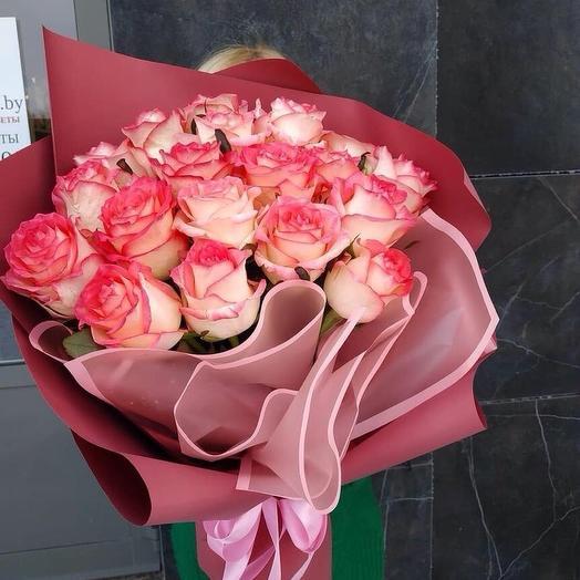 Олимпиада: букеты цветов на заказ Flowwow