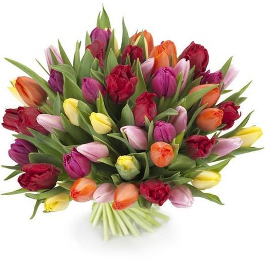 Веста: букеты цветов на заказ Flowwow