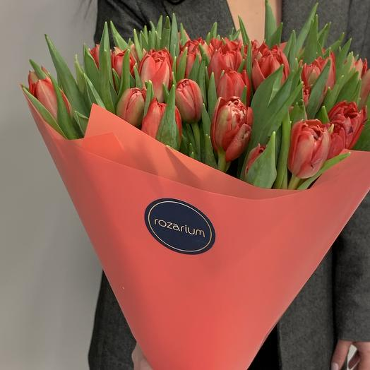 Ларго: букеты цветов на заказ Flowwow