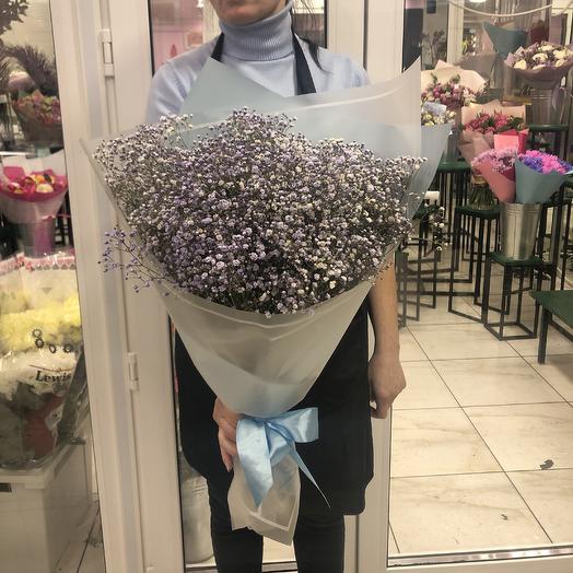 Букет 8: букеты цветов на заказ Flowwow
