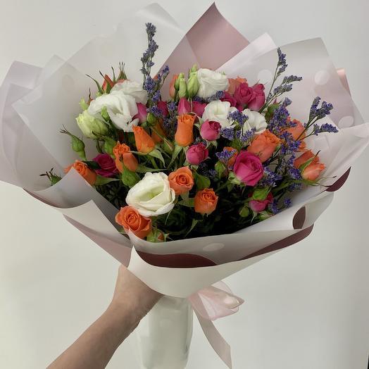 """Bouquet """"Fairy Tale"""""""