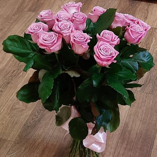 15 роз МАРИТИМ 60см