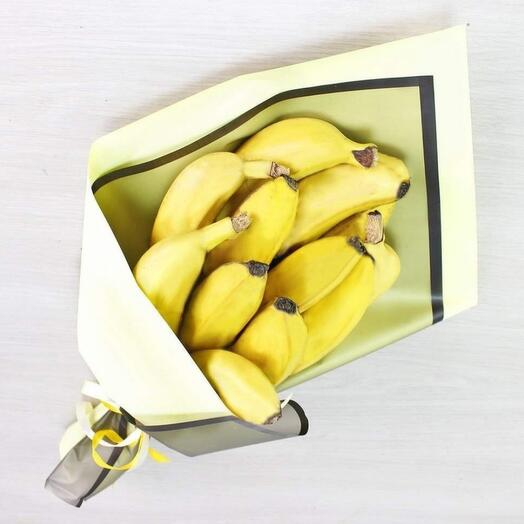 """Банановый букетик """"Аргентина"""""""