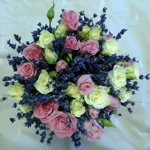 Флокс 8: букеты цветов на заказ Flowwow