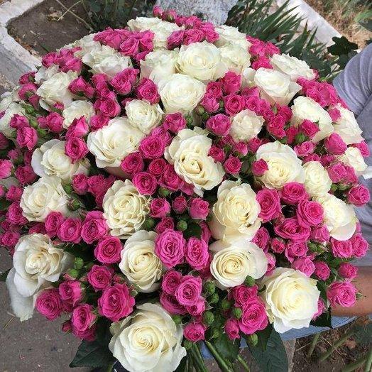 Вальполичелла: букеты цветов на заказ Flowwow