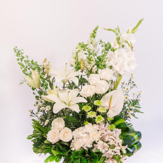 Eden: flowers to order Flowwow