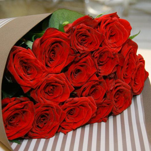 """Букет """"Гранд При"""": букеты цветов на заказ Flowwow"""