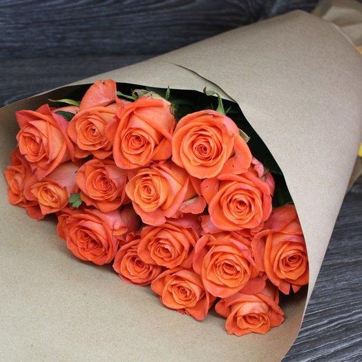 «Вау»: букеты цветов на заказ Flowwow