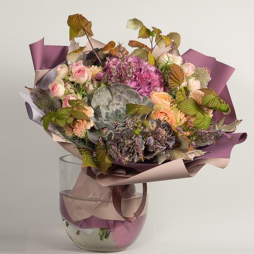Олачный атлас: букеты цветов на заказ Flowwow