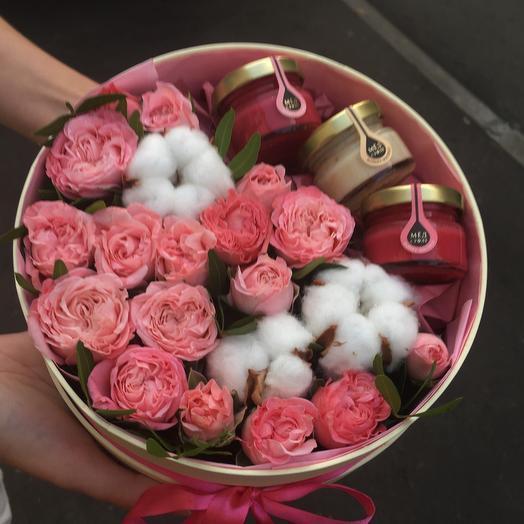 Малибу: букеты цветов на заказ Flowwow