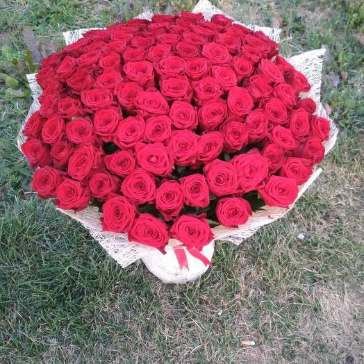 Эксклюзив Парижа: букеты цветов на заказ Flowwow