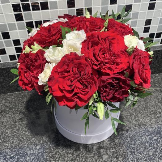 Пристрастие: букеты цветов на заказ Flowwow