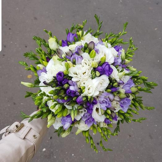 Эсарабия: букеты цветов на заказ Flowwow