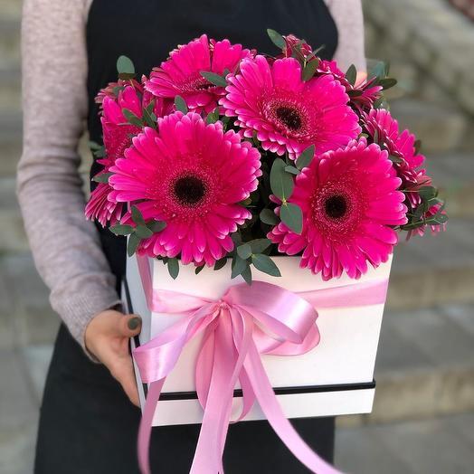 Пёрпл: букеты цветов на заказ Flowwow