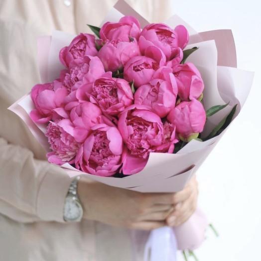 Любимой девочке: букеты цветов на заказ Flowwow