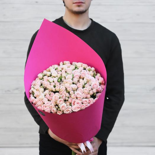 Моно 12: букеты цветов на заказ Flowwow