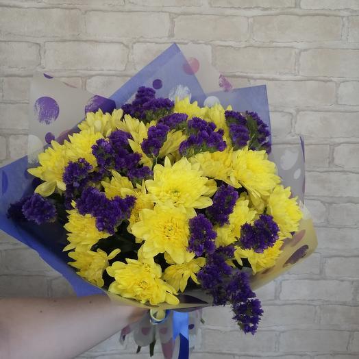 Sunny Bunny: flowers to order Flowwow