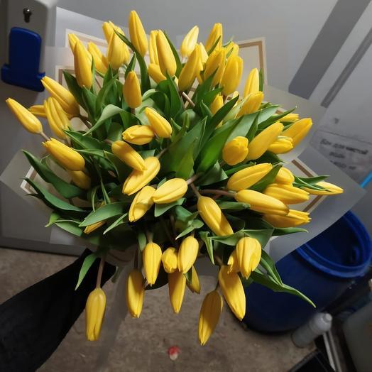 Bouquet 8: букеты цветов на заказ Flowwow