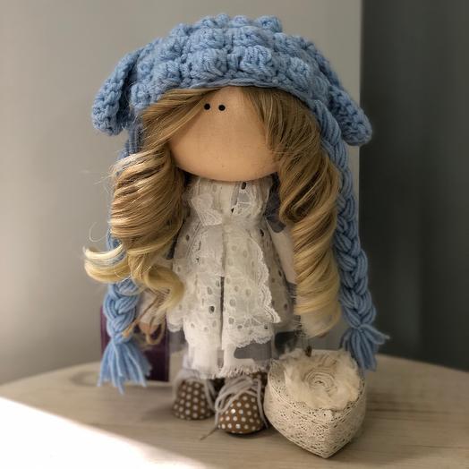 Кукла ( ручная работа )