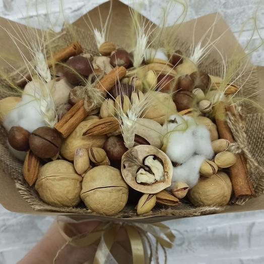 Ореховый микс