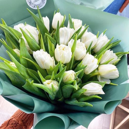 Пионовидные голландские тюльпаны 🔥💥👌