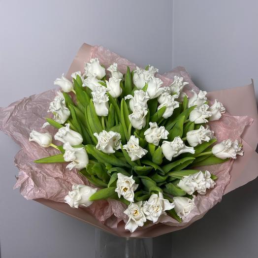 41 тюльпан сорта «ландыш»