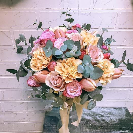 European bouquet 2