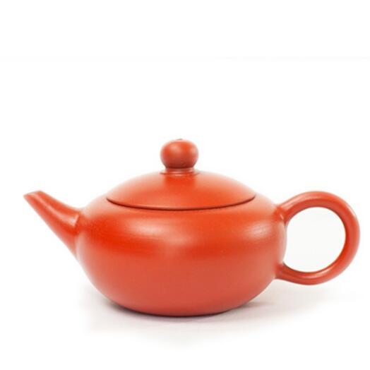 """Чайник исинский """"эгоист"""", ручная работа, глина, 90 мл 1 шт"""
