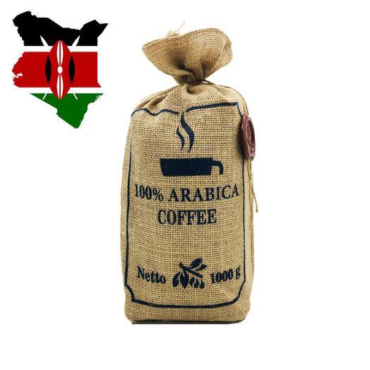 Кофе Haven Кения АА 1 кг