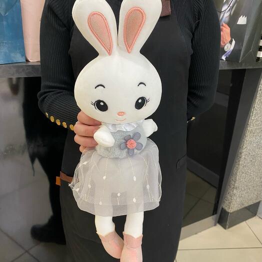 Кролик 45см