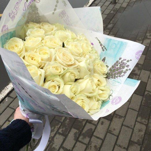 Весеннее приветствие: букеты цветов на заказ Flowwow