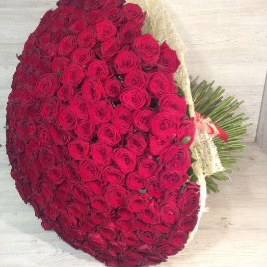 Amor amor: букеты цветов на заказ Flowwow