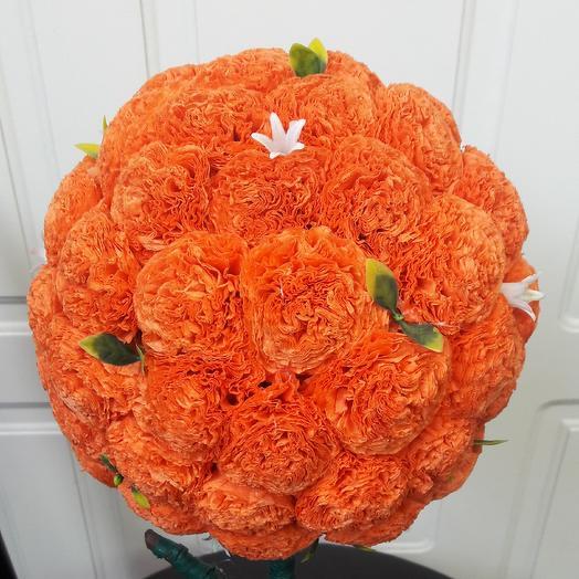 Аромодерево: букеты цветов на заказ Flowwow