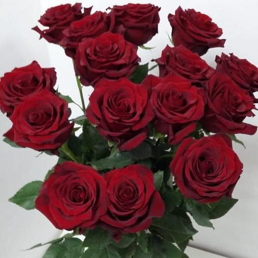 Розы сорт explorer в букете: букеты цветов на заказ Flowwow