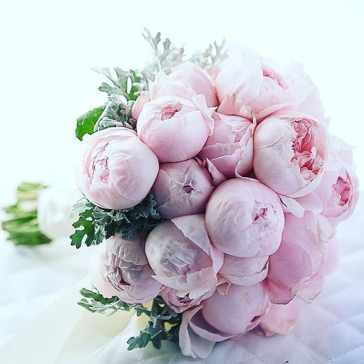 Есть повод: букеты цветов на заказ Flowwow