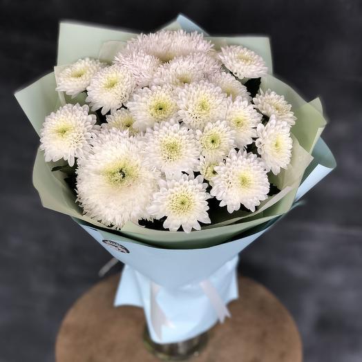 Стойкий красавец: букеты цветов на заказ Flowwow