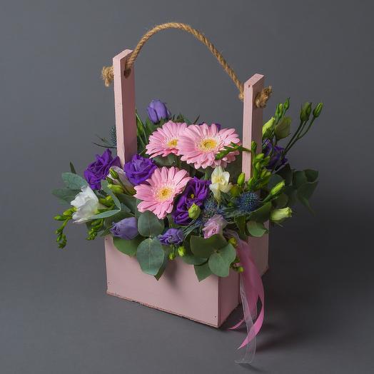 """Букет """"Для Учительницы"""": букеты цветов на заказ Flowwow"""