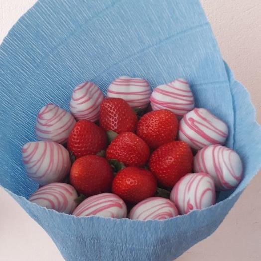 Букет Mini +: букеты цветов на заказ Flowwow